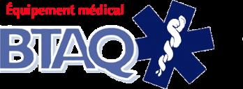 Premiers soins-Équipement médical B.T.A.Q.