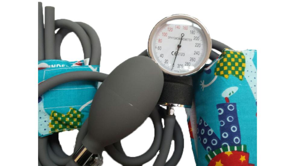 Sphygmomanomètre pédiatrique